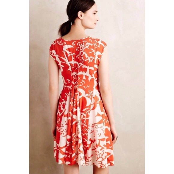 aecf043725678 Anthropologie Dresses | Maeve Indiga Swing Dress | Poshmark